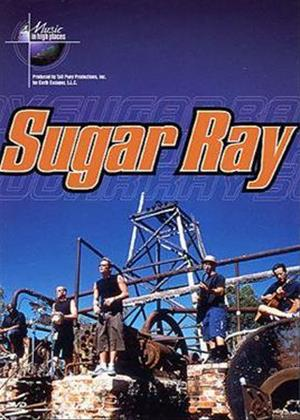 Rent Sugar Ray: Live in Australia Online DVD Rental