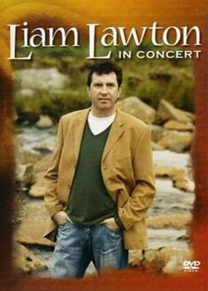 Liam Lawton in Concert Online DVD Rental