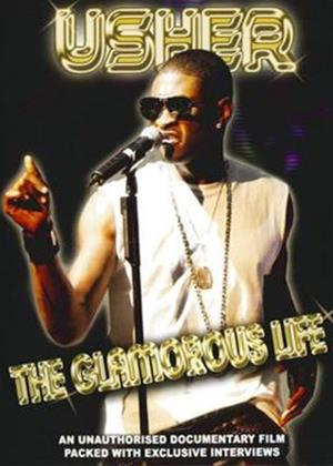 Rent Usher: The Glamorous Life Online DVD Rental