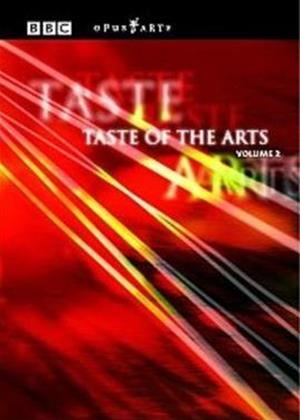 Rent Taste of the Arts: Vol.2 Online DVD Rental