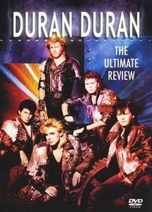 Rent Duran Duran: The Ultimate Review Online DVD Rental