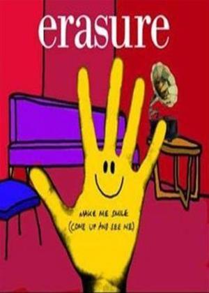 Erasure: Make Me Smile Online DVD Rental