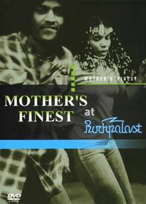 Rent Mother's Finest Online DVD Rental