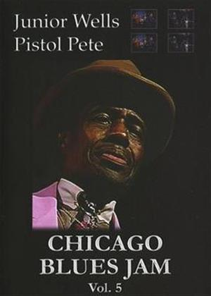 Rent Chicago Blues Jam: Vol.5 Online DVD Rental