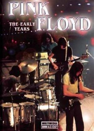 Rent Pink Floyd: The Early Years Online DVD Rental