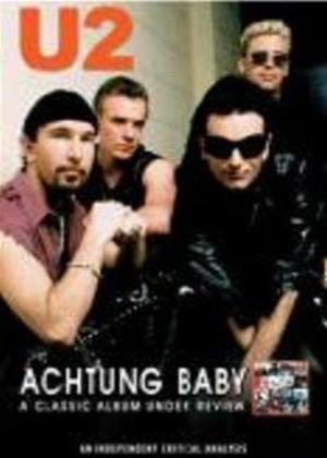 Rent U2: Achtung Baby: A Classic Album Under Review Online DVD Rental