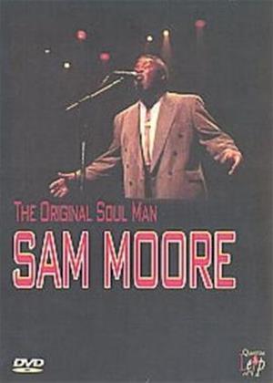 Rent Sam Moore: The Original Soul Man Online DVD Rental