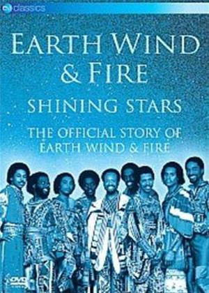 Rent Earth, Wind and Fire: Shining Stars Online DVD Rental