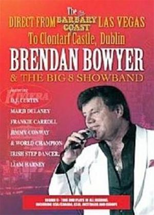 Brendan Bowyer and the Big 8 Showband Online DVD Rental