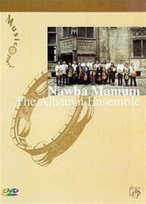 Rent Nawba Mamum: The Albacyn Ensemble Online DVD Rental