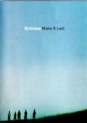 Embrace: Make It Last Online DVD Rental