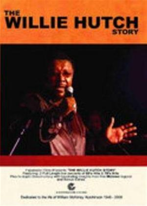 Willie Hutch: The Willie Hutch Story Online DVD Rental