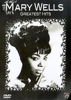 Rent Mary Wells' Greatest Hits Online DVD Rental