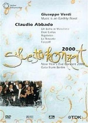 Silvesterkonzert Online DVD Rental