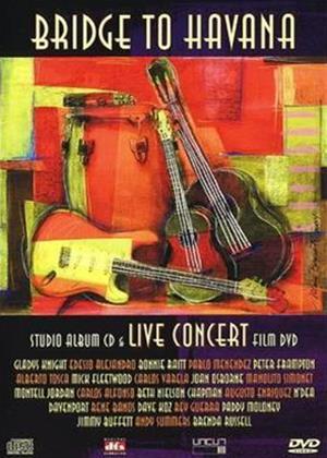 Bridge to Havana Online DVD Rental