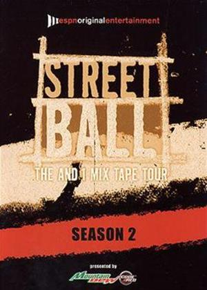 Rent The Street Ball: Mix Tape Tour Series 2 Online DVD Rental