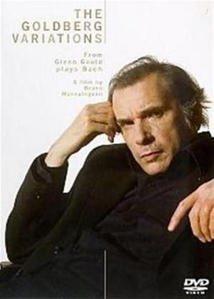 Rent Glenn Gould: The Goldberg Variations Online DVD Rental