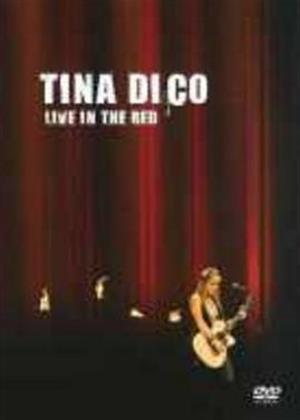 Tina Dico: Live in the Red Online DVD Rental