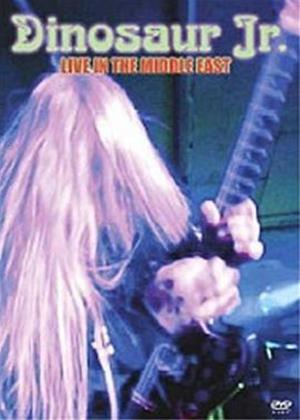Dinosaur Jr.: Live in the Middle East Online DVD Rental