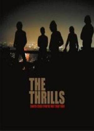 The Thrills: Santa Cruz Online DVD Rental
