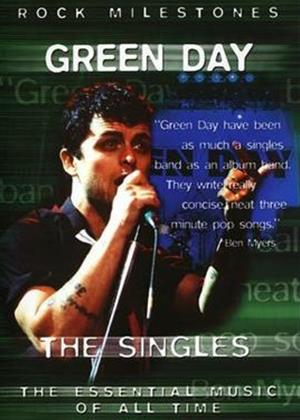 Green Day: The Singles Online DVD Rental