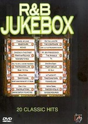 R and B Jukebox Online DVD Rental