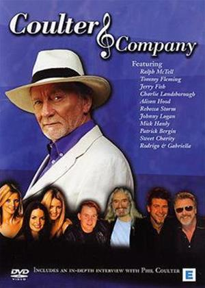 Coulter and Company Online DVD Rental