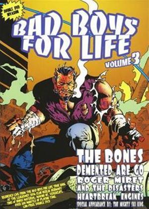 Bad Boys for Life: Vol.3 Online DVD Rental