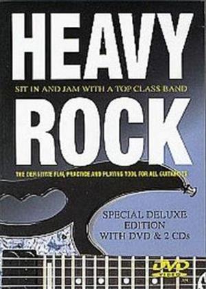 Rent Heavy Rock Online DVD Rental