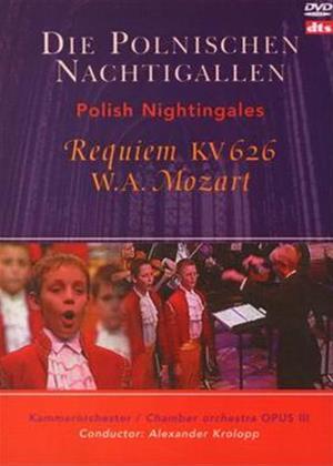 Rent Mozart: Requiem: Die Polnischen Nachtigallen Online DVD Rental