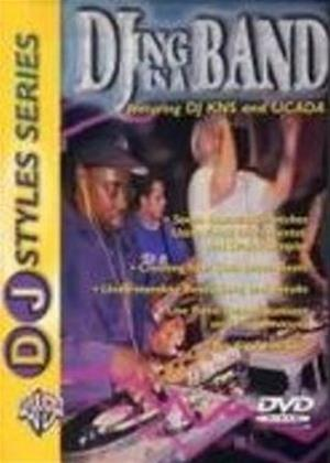 Rent DJ KNS: DJing in a Band Online DVD Rental