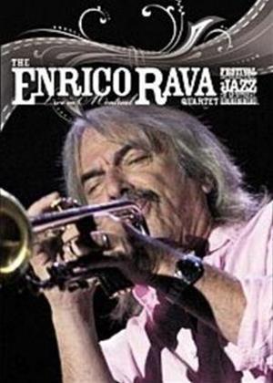Enrico Rava: Live in Montreal Online DVD Rental