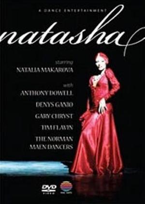 Rent Natalia Makarova: Natasha Online DVD Rental