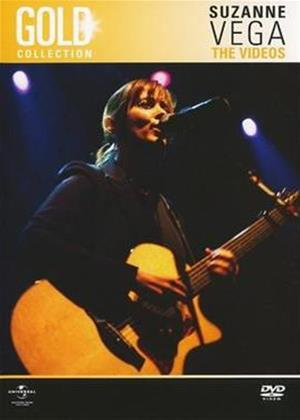 Rent Suzanne Vega: Gold Online DVD Rental