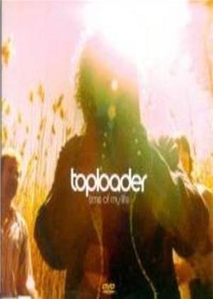Rent Toploader: Time of My Life Online DVD Rental