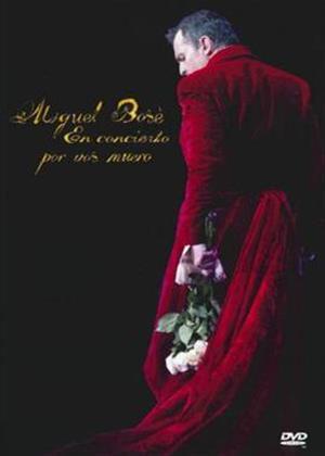 Rent Miguel Bose: En Concierto Por Vos Mue Online DVD Rental
