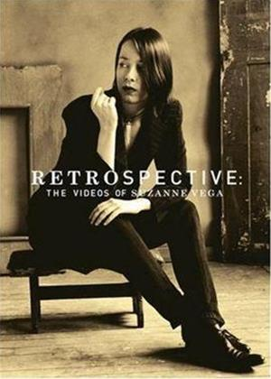 Rent Suzanne Vega: Retrospective Online DVD Rental