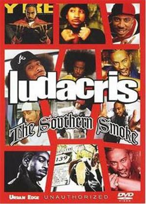 Ludacris: The Southern Smoke: Unauthorized Online DVD Rental