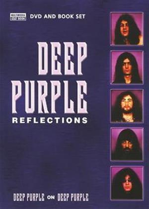 Deep Purple: Reflections Online DVD Rental