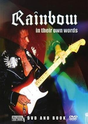 Rainbow: In Their Own Words Online DVD Rental