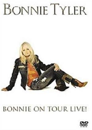 Bonnie Tyler: Bonnie on Tour Live! Online DVD Rental