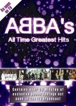 Rent Abba: All Time Greatest Hits Online DVD Rental