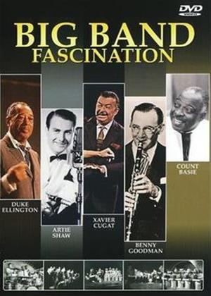 Rent Big Band Fascination Online DVD Rental