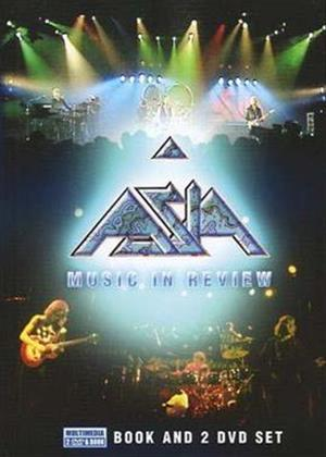 Rent Asia: Music in Review Online DVD Rental