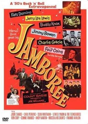 Rent Jamboree Online DVD Rental