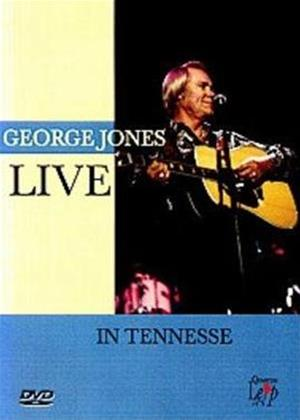 Rent George Jones: Live in Tennessee Online DVD Rental