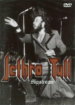 Jethro Tull: Slipstream Online DVD Rental