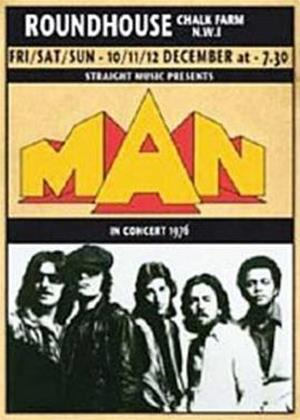 Rent Man: In Concert Online DVD Rental