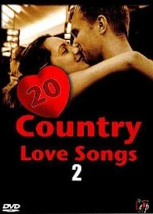 20 Country Love Songs: Vol.2 Online DVD Rental