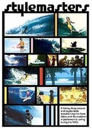 Bluebird: Stylemasters Online DVD Rental